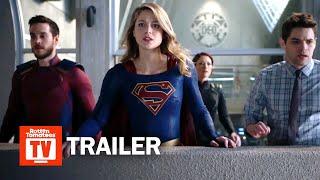Supergirl Season 4 Comic-Con Trailer | Rotten Tomatoes TV
