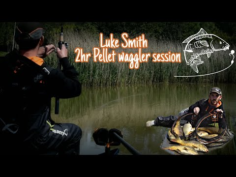 Luke Smith 2hr Session At Chester Lakes