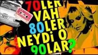 70s80s90s TURKISH NOSTALJI HOUSE MIX Edit 2020 #GokhanMusic #DJGokhan