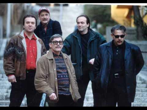 Indexi - Sanjam (Poslednji koncert u Sarajevu, 2001.)