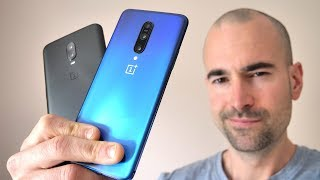 OnePlus 7 Pro vs OnePlus 6T | Serious upgrade!