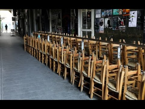 فيروس كورونا يجبر أسواق ومحلات قبرص على الإغلاق  - نشر قبل 1 ساعة
