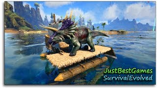 КОРОТКО И ЯСНО - Ark Survival Evolved
