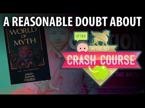 A Reasonable Doubt About Crash Course Mythology