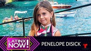Así fue la fiesta de cumpleaños de Penelope Disick | Latinx Now! | Entretenimiento