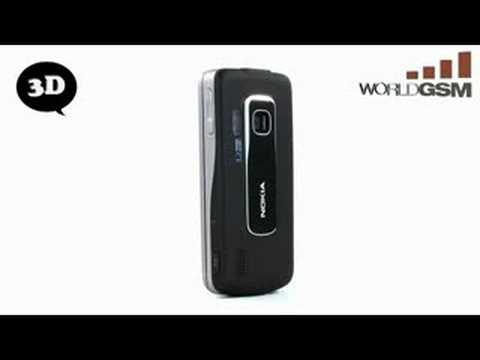 WORLDGSM : NOKIA 6210 NAVIGATOR 3D