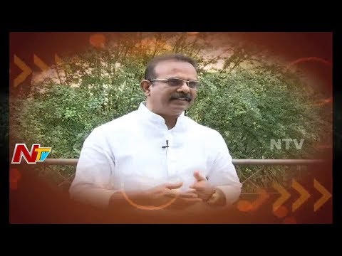 Boora Narsaiah Goud Exclusive Interview || Face to Face || Promo || NTV