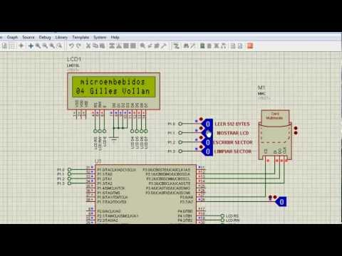 Tutorial MSP430 - USCI_B0 - SPI - SD/MMC - 1_2