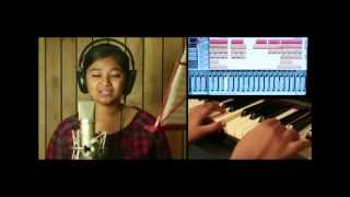 Assamese Song - Kinu Jadu Aji Bukur Majot -