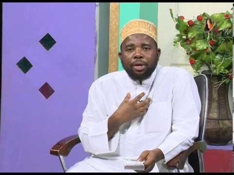Download Ladha Ya Ndoa | 10-1 | Baba Kiruwasha | Africa TV2