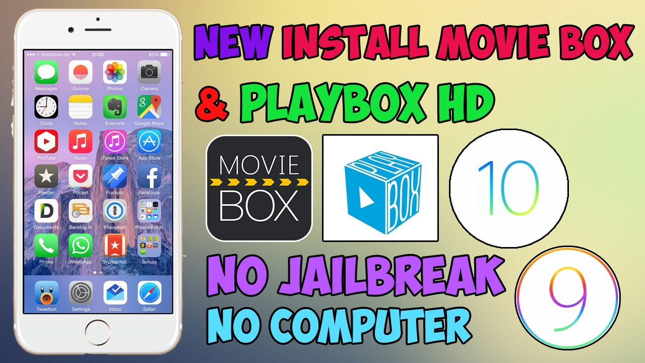 movie box download for iphone new install box amp playbox hd free ios 10 10 2 1 17818