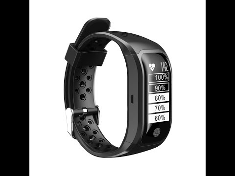 Pulseira Smart Sport Watch G03 Gps Monitor Cardíaco
