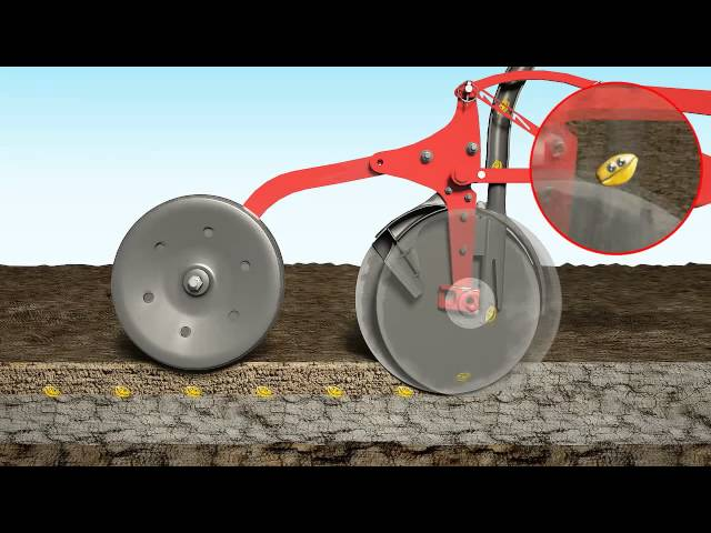 KUHN SEEDFLEX (Animation)