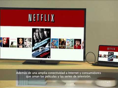 Netflix Argentina Uruguay Paraguay Youtube