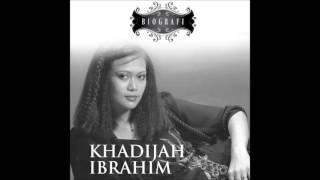 Khadijah Ibrahim - Titisan Kasih