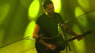Rise Against - People Live Here (live at Brussels 2014)