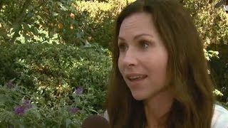 EXCLUSIVE: Minnie Driver Speaks Out on Nasty Property Battle With Neighbors