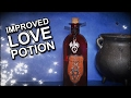 How To Make The World's Strongest Love Potion With A Psychic Ingredient