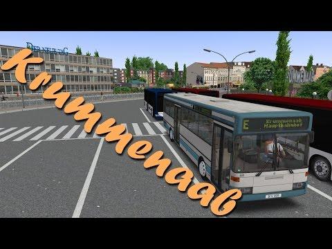 OMSI 2 - Krummenaab - O305G  