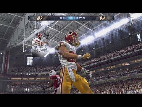 Madden 16 Ultimate Team - Sean Taylor Ed Reed Debut!