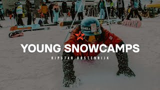 Ripstar Young Snowcs in Oostenrijk