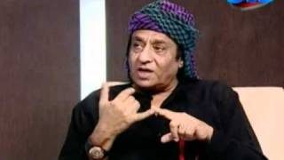 Meeting with Dutt Saab