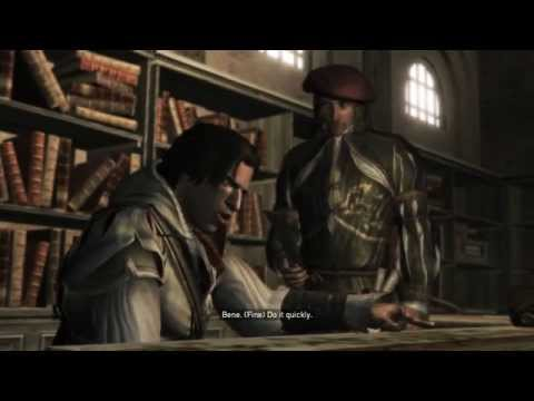 Assassin's Creed 2 - Deluxe Edition Part 5 |
