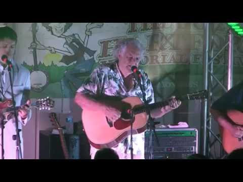 Peter Rowan and Friends ~ John Hartford Memorial Festival 2014 (Full Set)