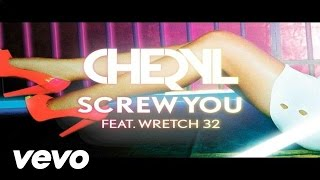 Video Screw You Cheryl