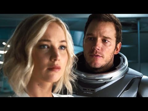 New Scifi Movies 2017 - Romance Action Movies in Space - New