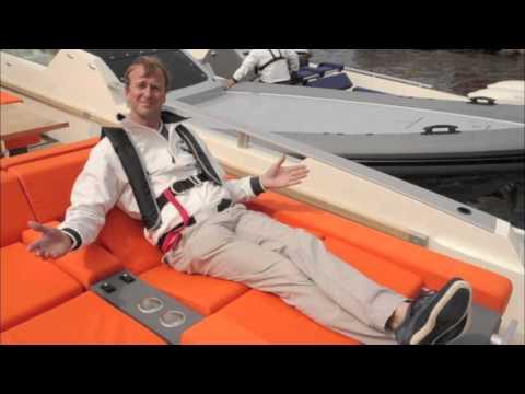 Goldfish 50 Ocean from Motor Boat & Yachting