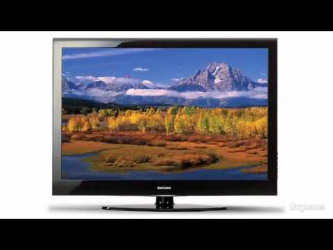 Samsung 5 Series Plasma TVs