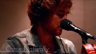 Come Naturally live in studio for Minnesota Public Radio