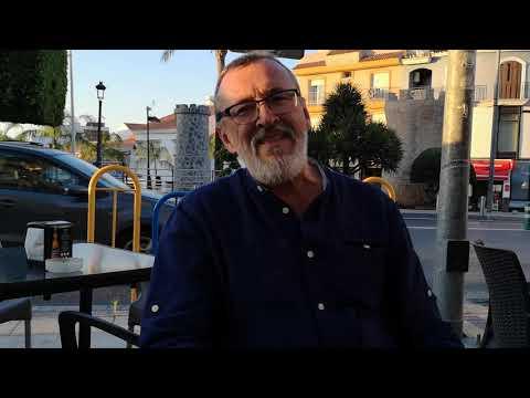 """Antonio Lara explica las """"medidas estrella"""" del programa electoral de Ciudadanos para Alhaurín"""