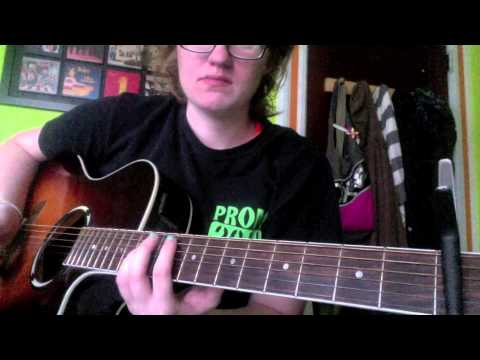 "Tegan and Sara ""Living Room"" Guitar Tutorial - YouTube"