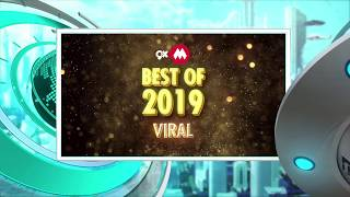 Best Of 2019 | Best Of Viral | 9XM Newsic | Bade Chote