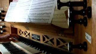 Rushworth & Dreaper Organ