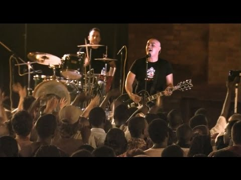 Something Beautiful by Newsboys from the Film Miss HIV