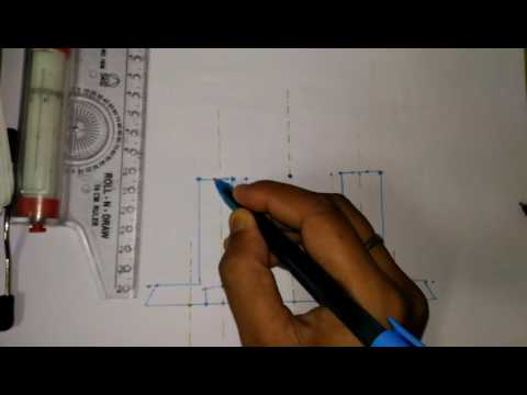 Plummer block or pedestal bearing assembly drawing,online education