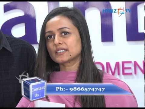 Namrata Shirodkar at Rainbow Hospitals Launch,Hyderabad