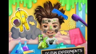 Sweet Baby Girl Cleanup 6 / School Cleaning Games / Cleaning Games / Android Gameplay Video