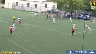 FC TBILISI 2016 4 2 FC TIFLISI