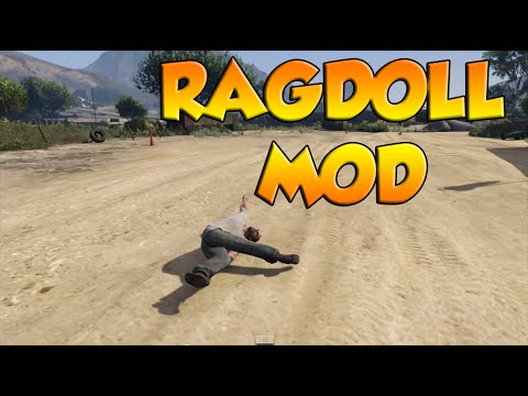 How To Install GTA 5 Mods | Rock Paper Shotgun