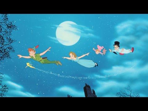 Peter Pan (Song)