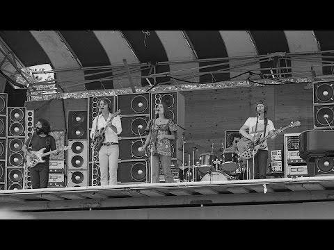 Grateful Dead 07.28.1973 Watkins Glen, NY Complete Show SBD