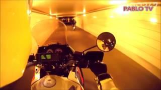 Police vs Scooter- Part.35 Polizei Verfolgungsjagd -↕-  Roller vs Polizei - Part.35