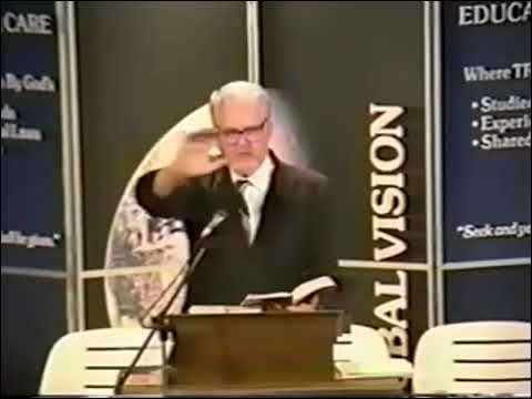 The Silent Generations Elder Ralph Larson
