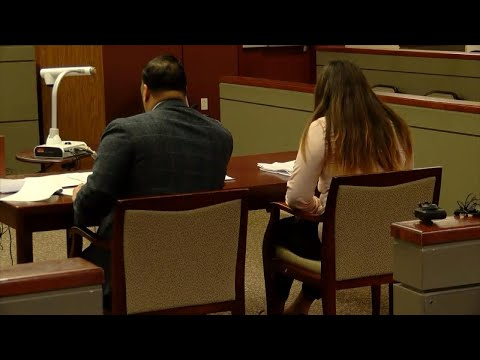 Teen Gets 6 Year Sentence After Live-Streaming DUI Crash That Killed Sister