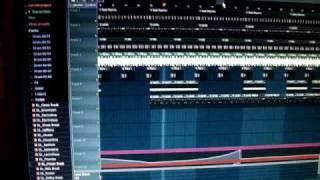 Insomnia (Jo Valentino Hypnotique Remix) MAKING OFF !