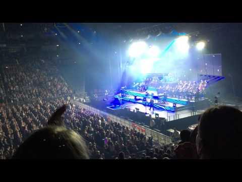 Sunrise Avenue @ Lanxess Arena 11.03.16